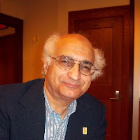 Imad ad Dean Ahmad Minaret of Freedom Institute