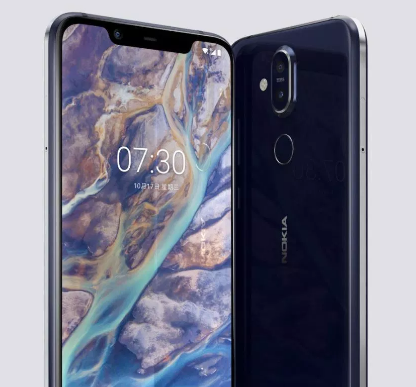 Nokia 8.1 India Launch Teased Ahead of December 5 Unveiling
