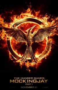Hunger Games 3 映画