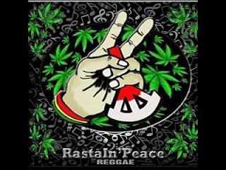 Lagu Rastain Peace Terbaru