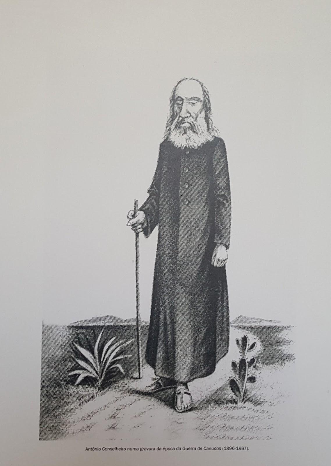 Valdecy Alves Antonio Conselheiro Nasceu Em 13 De Marco De 1830