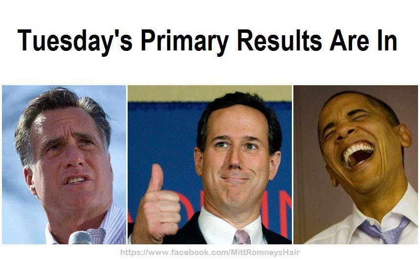 Bravely Done: It's A Super Tuesday