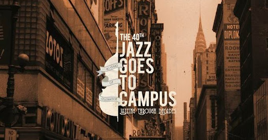 Memasuki Usia ke-40, Jazz Goes To Campus Siap Digelar November Mendatang