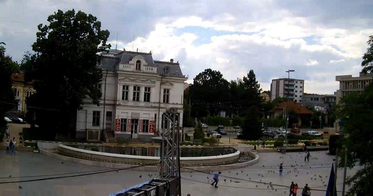 Fantana muzica craiova live webcam