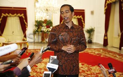 Setelah Sebut Politik-Agama Dipisah, Kini Jokowi Bilang Keduanya Harus Disambung