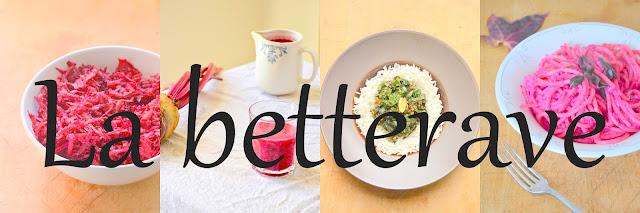 Tartelettes feuilletées Betterave Asperge    dans APÉRITIF DÎNATOIRE Recettes-autour-d-un-ingredient-betterave