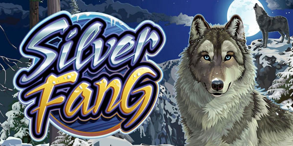 Silver Fang free slot by Microgaming