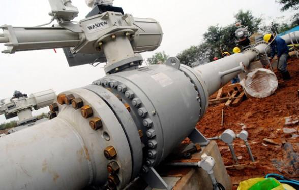 """Bolivia: Reservas de gas bajan a 8,95 TCF y Gobierno dice que el negocio """"no se va a caer"""""""