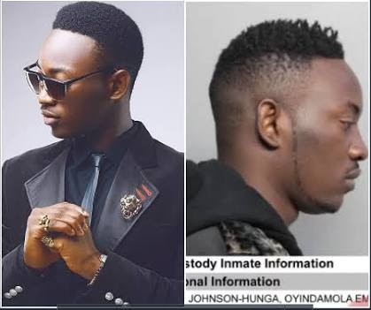 Dammy Krane Vs Davido