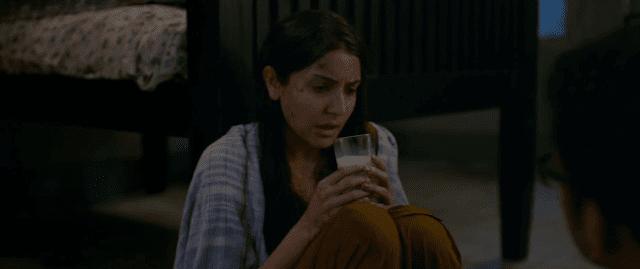 Pari (2018) Hindi Full Movie Download 720p HDRip x264 E-Subs 1.1GB