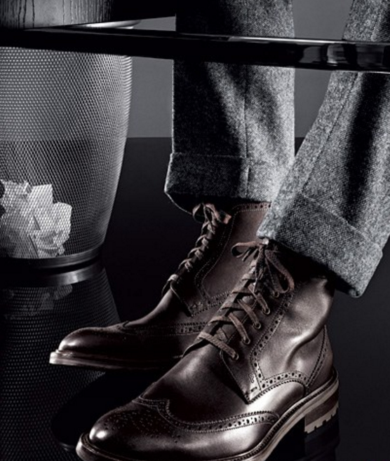 68aa717bd99c5 Your dress shoes should be as contoured as your suits. Say no to square  toes. • Black lace-ups are the most dependable and versatile shoes you can  own.