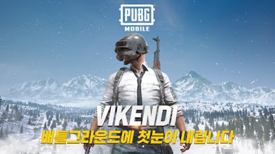 Cara Download PUBG Mobile Korea Versi Terbaru