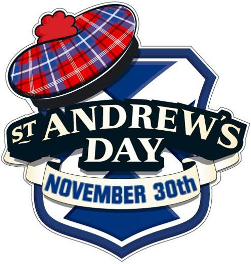 Happy St. Andrews Day 2018 Images and Wallpapers