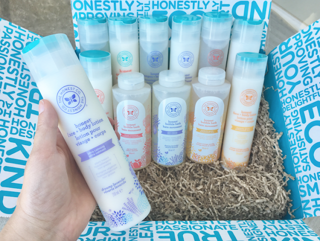 The Honest Company, Family-Friendly Products by Jessica Alba