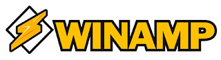 WinAmp for Windows Logo FileSeries FS