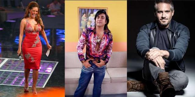 Galilea Montijo, Banda El Recodo y  Albertano amenizaran Grito de Independencia