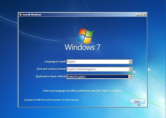 windows 7 professional kickass
