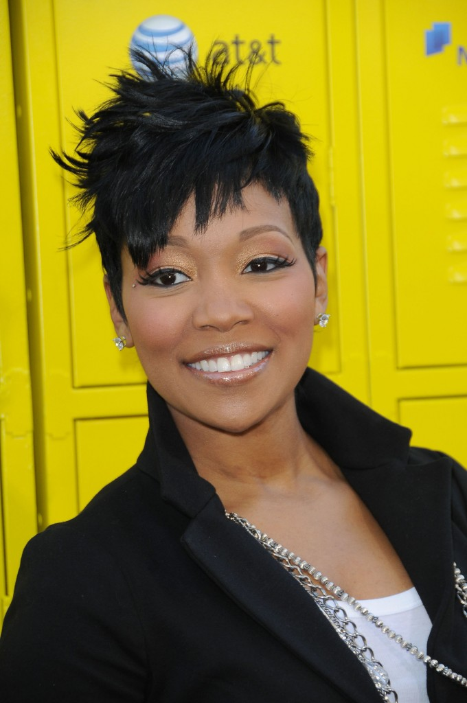 Hatice Hairstyle Ideas: Cute Short Hairstyles For Black Women