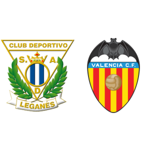 Leganes vs Valencia Full Match And Highlights