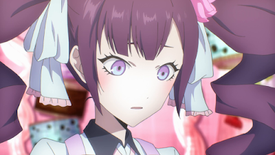 Caligula Episode 8 Subtitle Indonesia