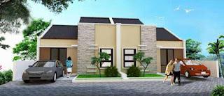 Dijual Rumah Murah Depok Cipayung Paradiso