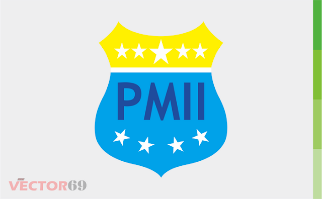 Logo PMII - Download Vector File CDR (CorelDraw) X4