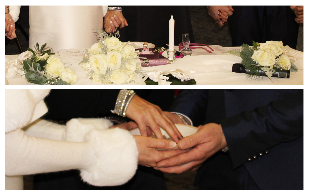 Officiante Matrimonio Simbolico Roma : Matrimonio moderno il wedding per spose moderne e sposi