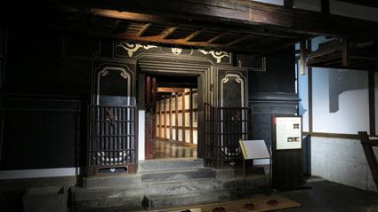 Old Kaneko Family House Storehouse, Akita