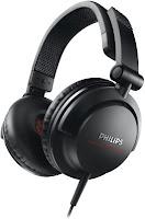 Philips SHL3300BK/00 Over-Ear Headphone