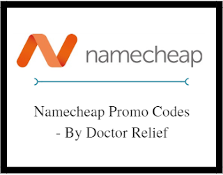 Namecheap Promo Codes - June 2018
