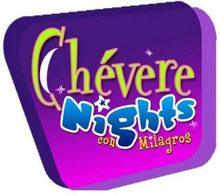 EN VIVO: Chévere Nights Por Telesistema Canal 11 [online