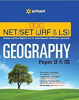 Reference Book for UGC NET