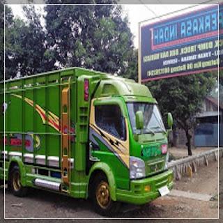 modifikasi truk ragasa