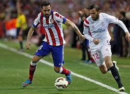 Sevilla FC vs Atlético Madrid