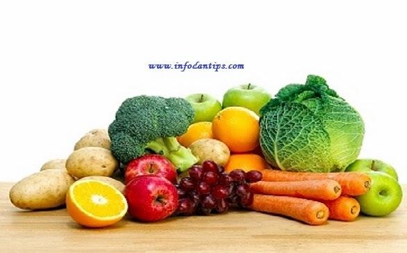 buah-sayur-bebas-pestisida