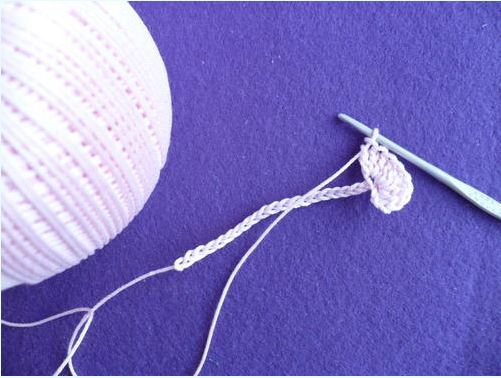 espirales, crochet, amuletos, talismanes, suerte, ganchillo, mágico