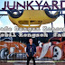 JunkYard Park Cafe: Cafe dengan Mobil Rongsok Jadul