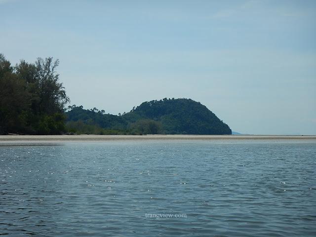 ตำนานเกาะลิบง