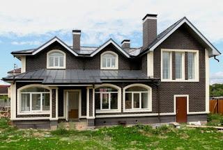 Окна разных размеров - Разная форма окон www.profsila.com