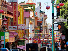 TRAVELLING MAN 4: CHINATOWN IN NEARLY EVERY CITY IN THE WORLD