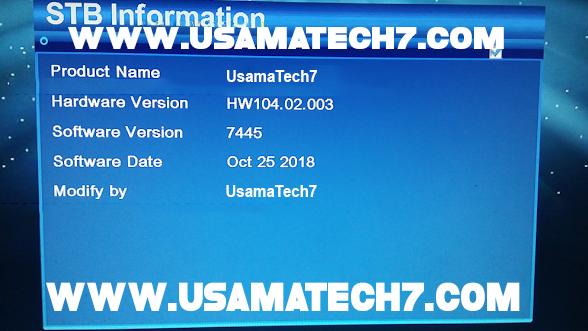 ALI3510D HW104 02 003 POWERVU KEY NEW SOFTWARE BY USB