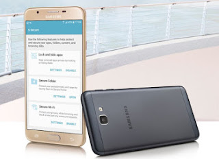 Get Samsung Galaxy ON Nxt Device With 3GB RAM Now