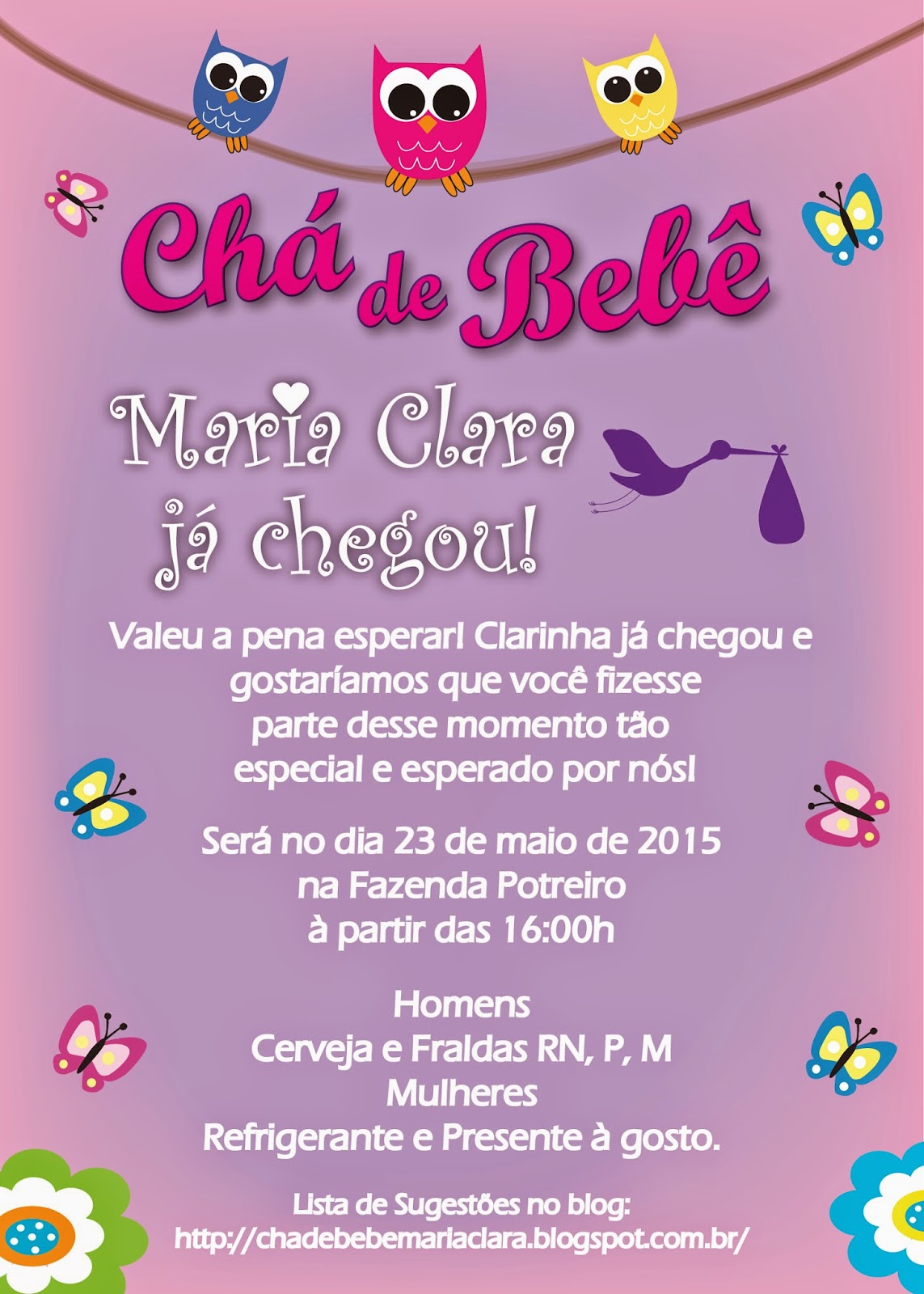 Lista De Presentes Para Cha De Bebe ~ Lista Chá De Cozinha Pronta