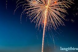 Ucapan Selamat Tahun Baru dalam Bahasa Inggris Buat Orang Tercinta