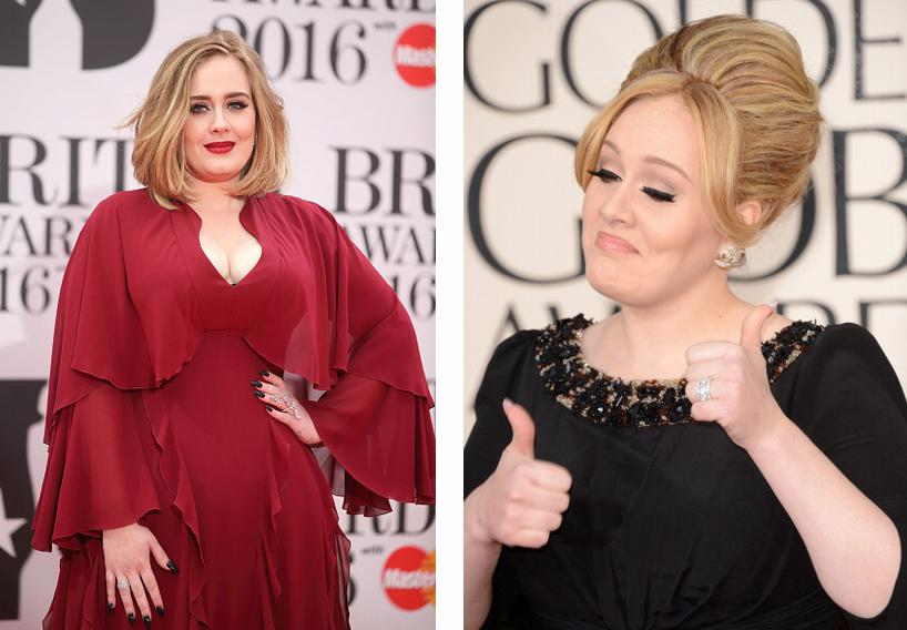 adele official website