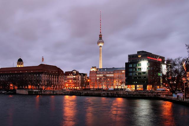 5 המלונות הכי מפוארים בברלין ב-2019!
