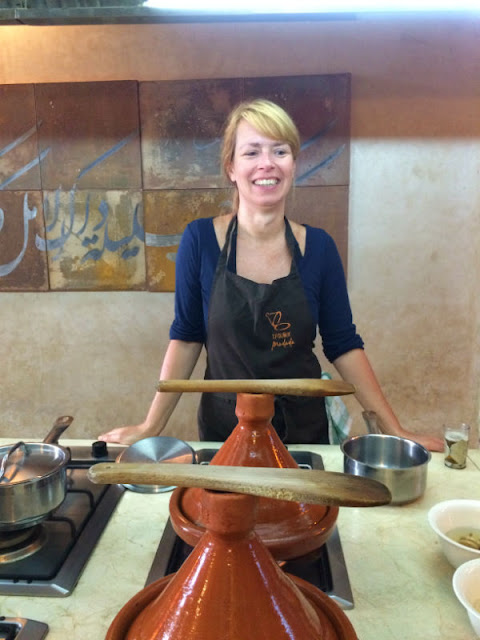 Cooking Course in Essaouira
