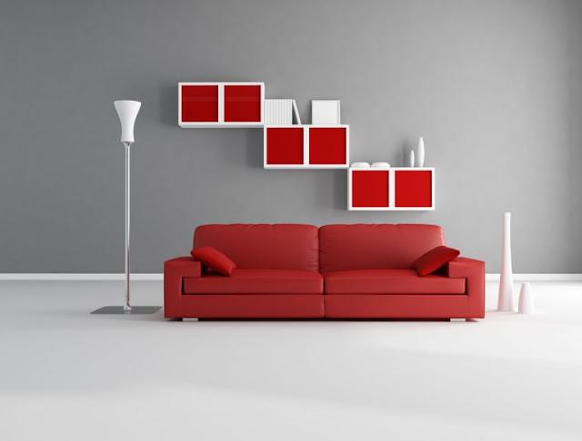 Minimalism in Furniture 6