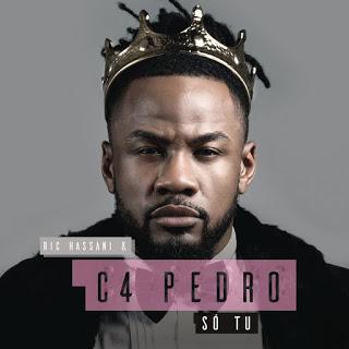 BAIXAR MP3 [ Ric Hassani Feat C4 Pedro- Só Tu ] ( Novidades Só Aqui )   2018