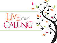 Live From Your Calling